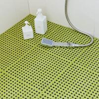 浴室垫卫生间大号拼接地垫厨房洗澡淋浴卫浴厕所塑料隔水脚垫家居日用生活日用浴室用品