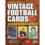 Standard Catalog of Vintage Football Cards [ISBN: 978-14402
