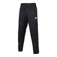 Adidas阿迪达斯 男裤 2018新款训练运动休闲梭织长裤 DN2262
