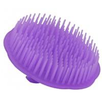 洗头发神器 儿童宝宝洗头发用的刷子工具新品头皮按摩梳洗头刷 2个装