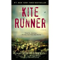 追风筝的人英文原版 10周年纪念版 Kite Runner 10th Anniversary Edition