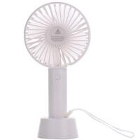可充电风扇/USB手持小风扇/学生迷你便携可折叠台式移动小风扇小电风扇办公室便携式手持小风扇可充电