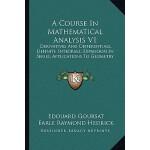 【预订】A Course in Mathematical Analysis V1: Derivatives and D