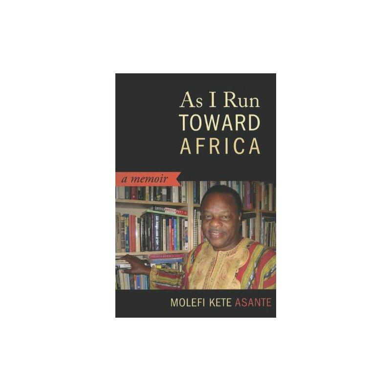 As I Run Toward Africa: A Memoir [ISBN: 978-1612050768] 美国发货无法退货,约五到八周到货