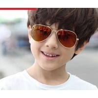 反光偏光镜 新款户外运动男女 时尚儿童太阳眼镜