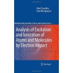 Analysis of Excitation and Ionization of Atoms and Molecule