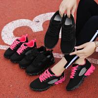 摇摇鞋女新款休闲鞋女韩版鞋透气跑步鞋厚底运动单鞋