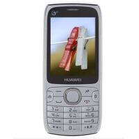 Huawei/华为 T3060 移动3G直板按键手机 JAVA软件安装 QQ上网