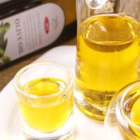 【包邮】一鲜生橄榄油 健康食用油 特级初榨橄榄油500ml/瓶