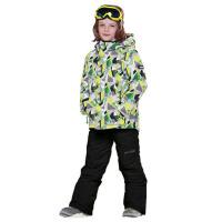 滑雪服 儿童男童厚款 套装