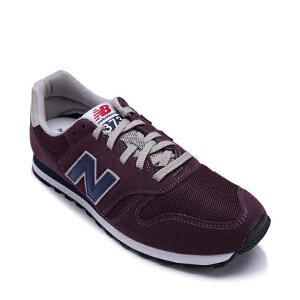 New Balance 男士373系列复古鞋跑步鞋ML373AC 支持礼品卡支付