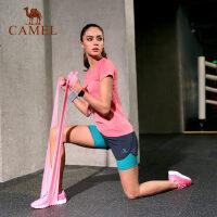 骆驼运动瑜伽拉力带男女士便携防滑回弹弹力带力量健身训练阻力带