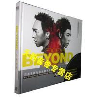 BEYOND-一生乐与怒(黑胶2CD) BEYOND- 新时代影音出版社