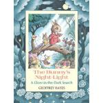 【预订】The Bunny's Night-Light: A Glow-In-The-Dark Search 9780