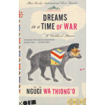 DREAMS IN A TIME OF WAR(ISBN=9780307476210) 英文原版