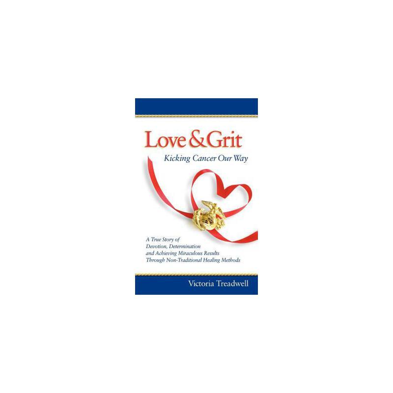 【预订】Love & Grit: Kicking Cancer Our Way 美国库房发货,通常付款后3-5周到货!