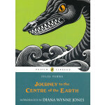 Journey to the Centre of the Earth (Puffin Classics) 地心历险记 ISBN 9780141321042