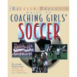 【预订】The Baffled Parent's Guide to Coaching Girls' Soccer