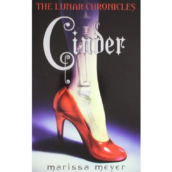Cinder ISBN:9780141340135