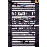 【预订】Walkable City