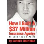 【预订】How I Built a $37 Million Insurance Agency in Less Than