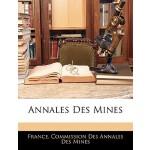 【预订】Annales Des Mines 9781143854651