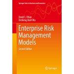 【预订】Enterprise Risk Management Models 9783662537848