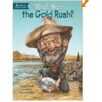 【中商原版】What Was the Gold Rush?