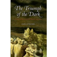 【预订】The Triumph of the Dark: European International History