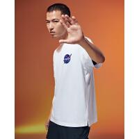 Kailas凯乐石 户外运动 中性款NASA棉T恤 KG207501