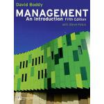 【预订】Management: An Introduction