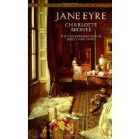 英文原版 简爱 Bantam Classics: Jane Eyre
