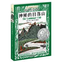 长青藤国际大奖小说・第七辑:神秘的日落山