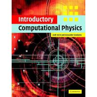【预订】Introductory Computational Physics 9780521828628