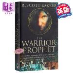 乌有王子第二部:战士先知 英文原版 英文小说 科幻小说 The Warrior-Prophet: Book 2 of