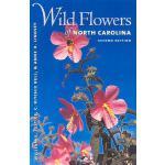 【预订】Wild Flowers of North Carolina, 2nd Ed.