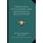【预订】Theological Encyclopedia and Methodology: Based in Hage