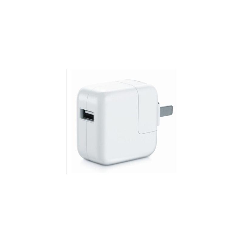 苹果(apple)MD836CH/A Apple 12W USB 电源适配器 下单顺丰发货 全国联保 放心选购