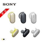 Sony/索尼 WF-SP900 海陆无界真无线运动防水耳机降噪蓝牙耳机防水游泳一体式双耳塞入耳式微型运动耳麦苹果安卓
