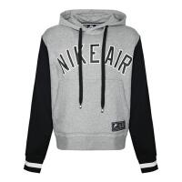 Nike耐克2019年新款男子AS M NSW NIKE AIR HOODIE PO FL套头衫AR1818-063