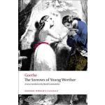 【预订】The Sorrows of Young Werther 9780199583027