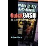 【预订】Quick Cash: The Story of the Loan Shark