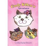 【预订】Cindy Kitten's Adventures