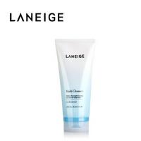 【包邮】Laneige/兰芝 多效净肤洁颜膏180ml 补水保湿 洗面奶女深层清洁毛孔