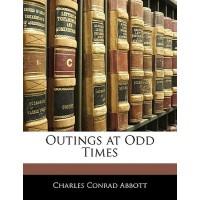 【预订】Outings at Odd Times 9781141860265