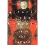 【中商原版】安图内斯:被诅咒的行为 英文原版 小说 Act of the Damned Antonio Lobo An