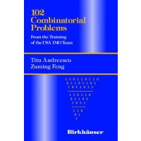 102 Combinatorial Problems [ISBN: 978-0817643171]