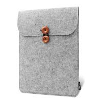 小米笔记本内胆包 苹果联想毛毡笔记本电脑包13.3寸15.6寸商务包