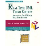Real Time UML: Advances in the UML for Real-Time Systems (3