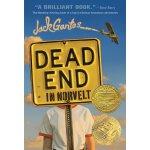 英文原版 The Newbery Award Winners 2012: Dead End in Norvelt诺维特